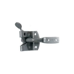 Heavy Duty Auto Gate Latch